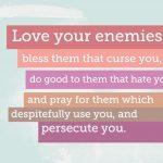 Love your Enemies copy