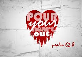 pour our heart ps 62-8