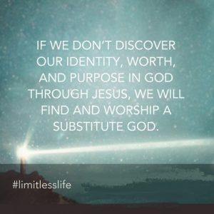 identity in god