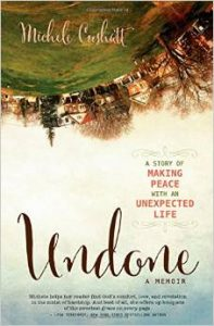 Undone by Michele Cushatt