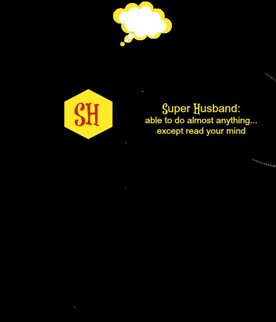 superhusband