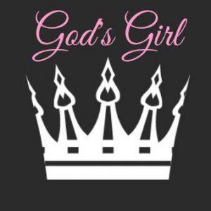 gods girl -1