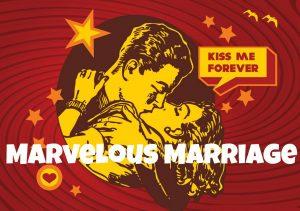 marvelous marriage