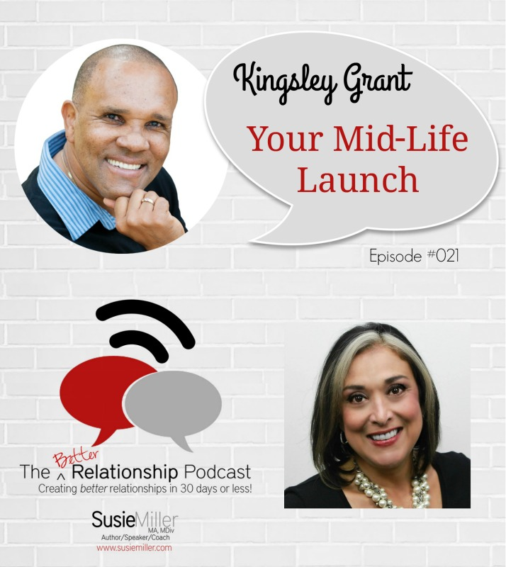 Your Midlife Launch