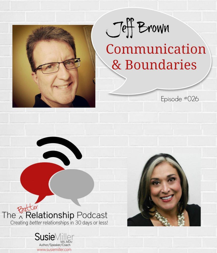 Communication & Boundaries