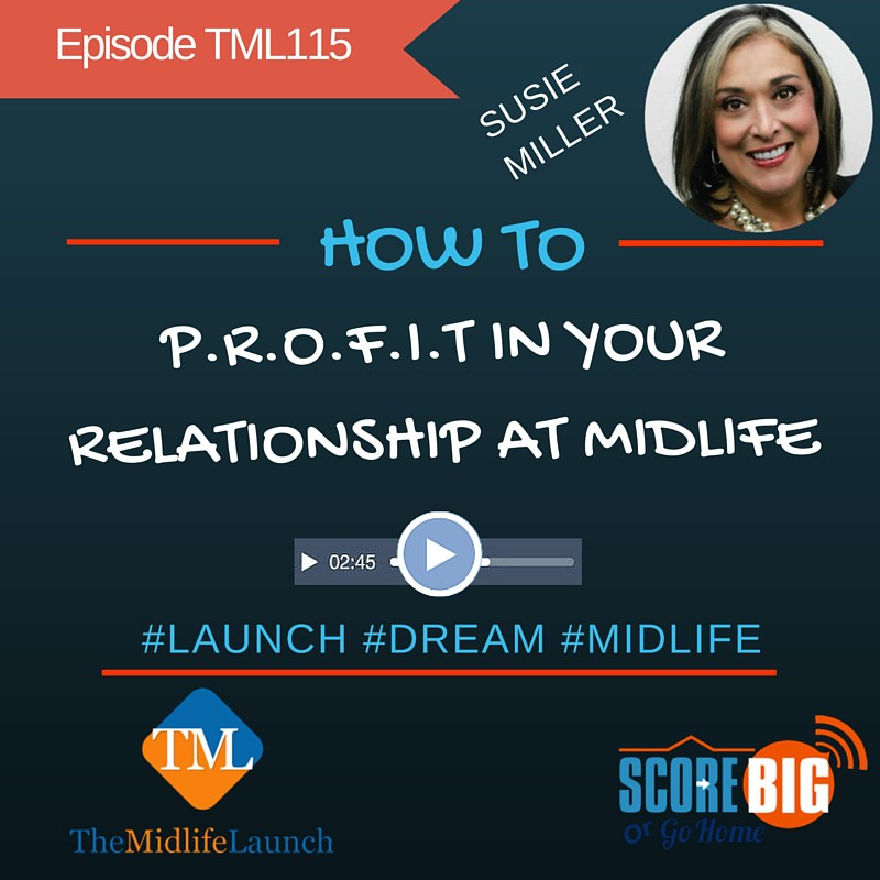 the midlife launch