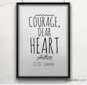 1-blogcourage dear heart