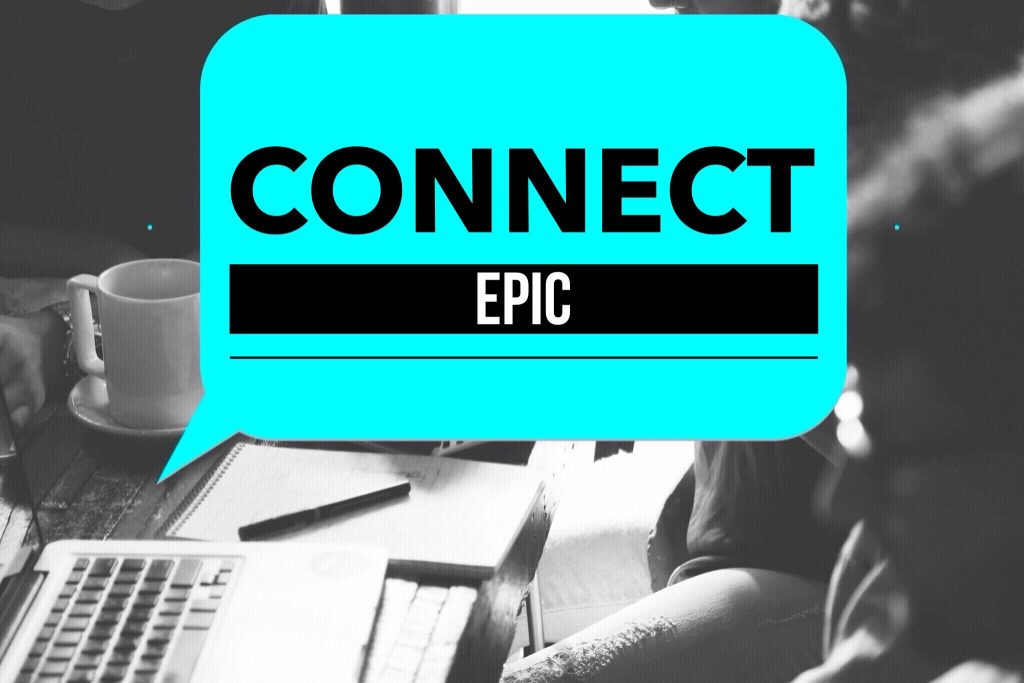Guest post by Jaree Freeman, CEO & Founder of Connect EPIC