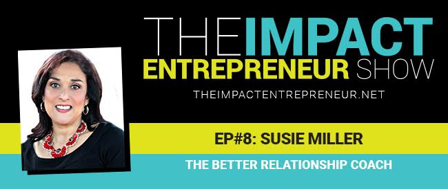 impact entrepreneur- podcast