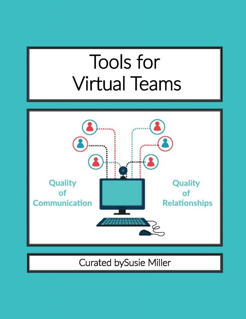 virtual team comm tools- cover
